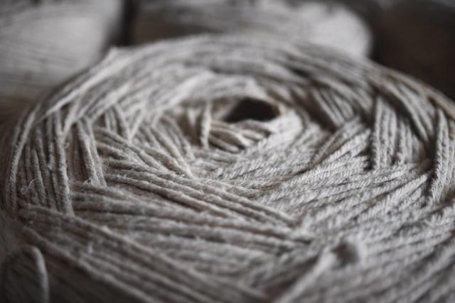 Startup Pable Sulap Limbah Tekstil Jadi Benang, Serbet hingga Karpet (132009)