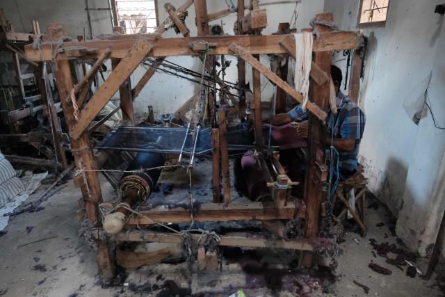 Startup Pable Sulap Limbah Tekstil Jadi Benang, Serbet hingga Karpet (132011)