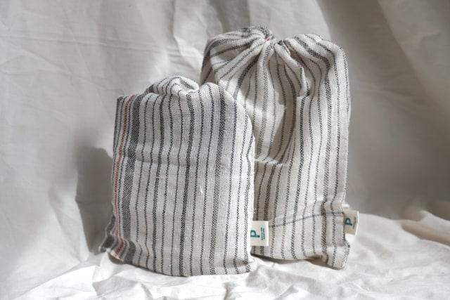 Startup Pable Sulap Limbah Tekstil Jadi Benang, Serbet hingga Karpet (132008)