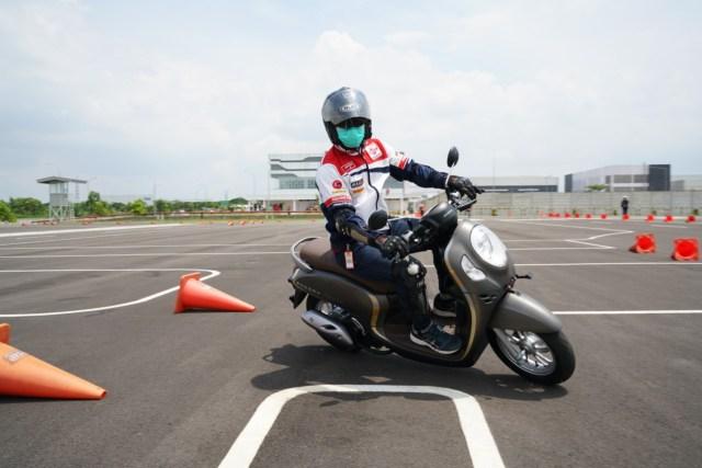 Segini Biaya Servis Honda Scoopy di Tahun Pertama  (12489)