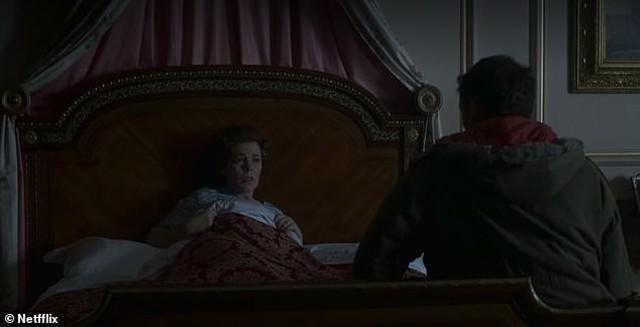 Penyusup Asli Istana Buckingham soal The Crown Season 4: Saya Terlalu Jelek (165267)