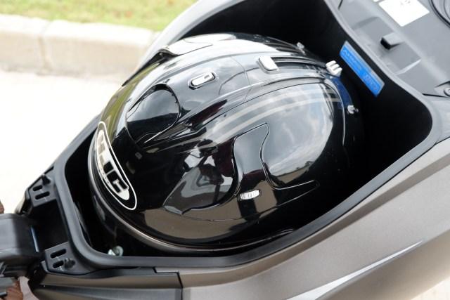 Berita Populer: 5 Motor Matik yang Muat Helm; Honda Tambah Negara Tujuan Ekspor (215915)