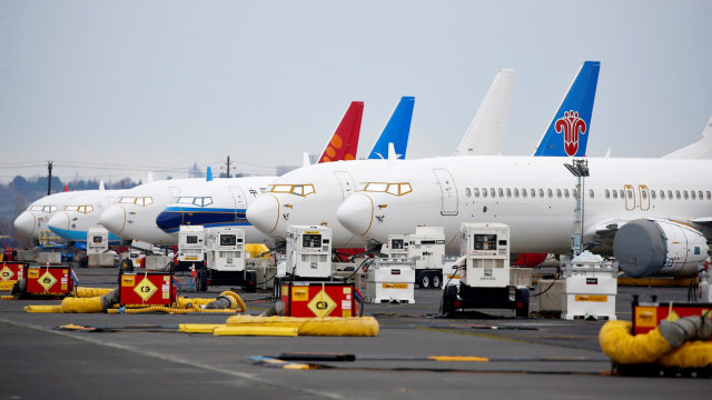 Nasib Boeing 737 MAX Usai Diizinkan Terbang Lagi oleh FAA (657391)
