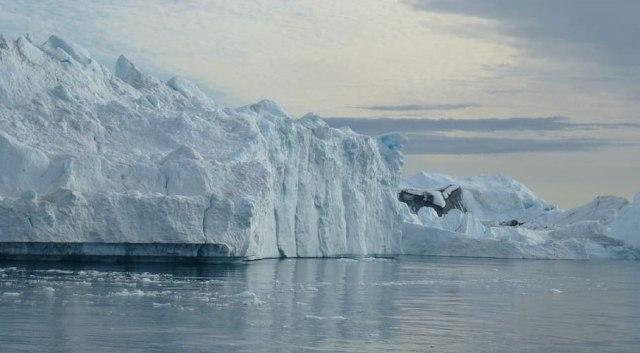Buku Harian Ungkap Detik-detik Kematian Mengerikan Penjelajah Kutub (423280)
