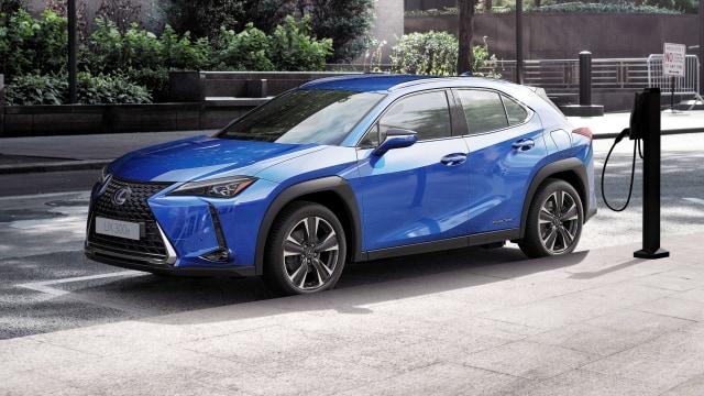 Akhirnya Toyota Indonesia Bawa Mobil Listrik Murni, Kapan Dijual ke Konsumen? (50042)