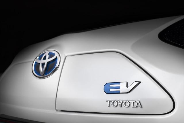 Akhirnya Toyota Indonesia Bawa Mobil Listrik Murni, Kapan Dijual ke Konsumen? (50039)
