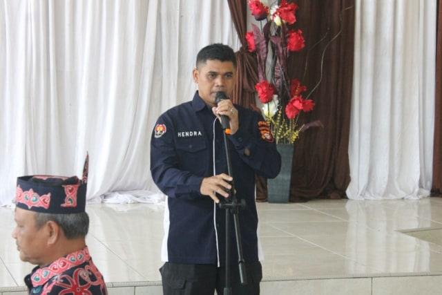 Wakapolda dan Sejumlah PJU Polda Kalteng Dimutasi (132827)