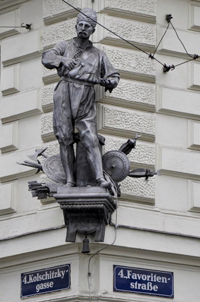 Budaya Kopi di Austria yang Melegenda (14260)