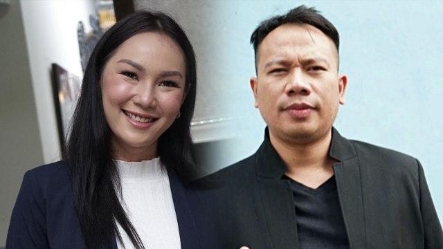 Hubungannya dengan Vicky Prasetyo Dianggap demi Ketenaran, Ini Kata Kalina (21912)