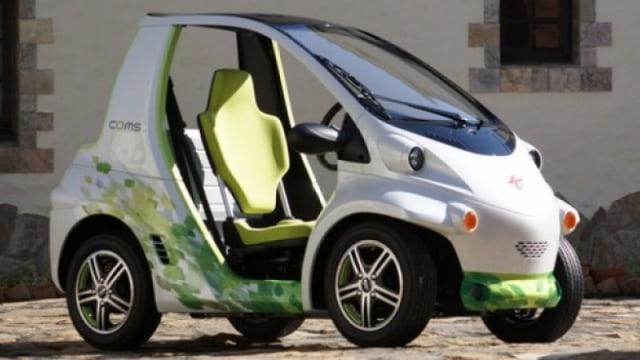 Inilah Coms, Mobil Listrik Mungil Toyota yang Meluncur 2021 di Indonesia (668325)