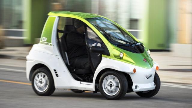 Inilah Coms, Mobil Listrik Mungil Toyota yang Meluncur 2021 di Indonesia (668327)