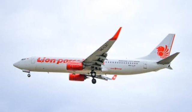 Mulai 23 November, Lion Air Buka Rute Penerbangan Baru Ternate-Surabaya PP (117025)