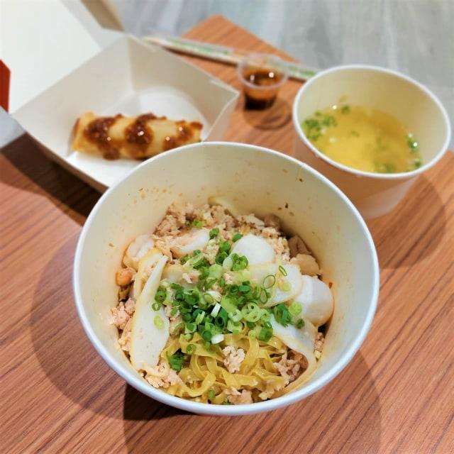 Rekomendasi Restoran sampai Kedai Kopi Enak di Mal Baru Ashta District 8 (116699)