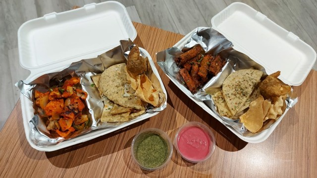 Rekomendasi Restoran sampai Kedai Kopi Enak di Mal Baru Ashta District 8 (116701)
