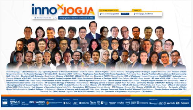 InnoXJogja: Pameran Inovasi Teknologi Virtual Terbesar Pertama di Jogja  (1134615)