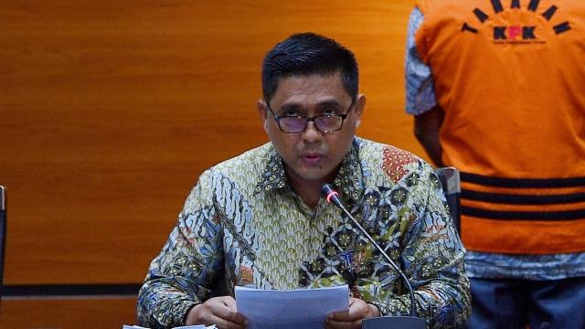 Deputi Penindakan KPK: Saya Harap Polri Bijak Memaknai Pelaporan Terhadap Novel (329279)