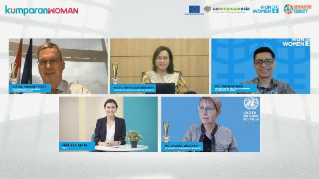 UN Women Adakan WEPs Awards, Pentingnya Kesetaraan Gender dalam Industri Bisnis (17708)