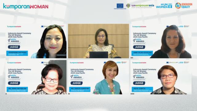 UN Women Adakan WEPs Awards, Pentingnya Kesetaraan Gender dalam Industri Bisnis (17710)