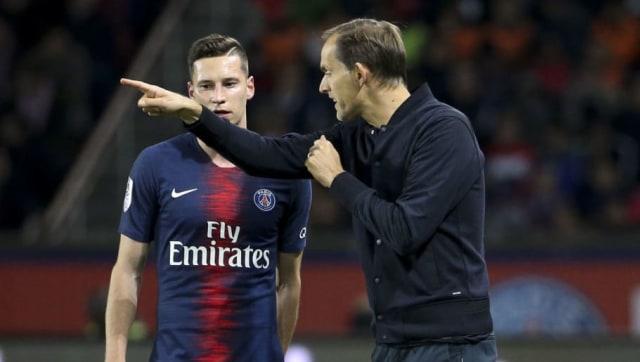 Rumor Transfer: Julian Draxler Bersiap Hengkang dari PSG, Menuju Premier League? (589300)