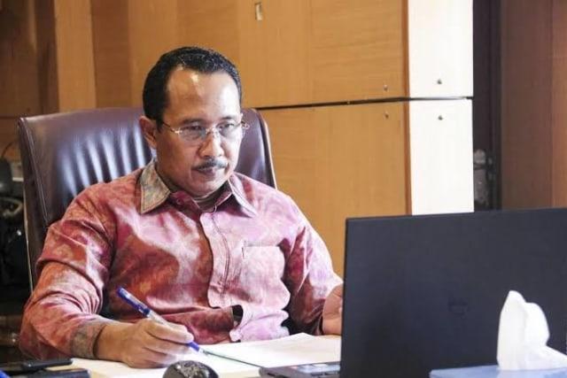 Laboratorium PCR untuk Tes Swab di Buleleng Mulai Tahap Uji Coba (6935)