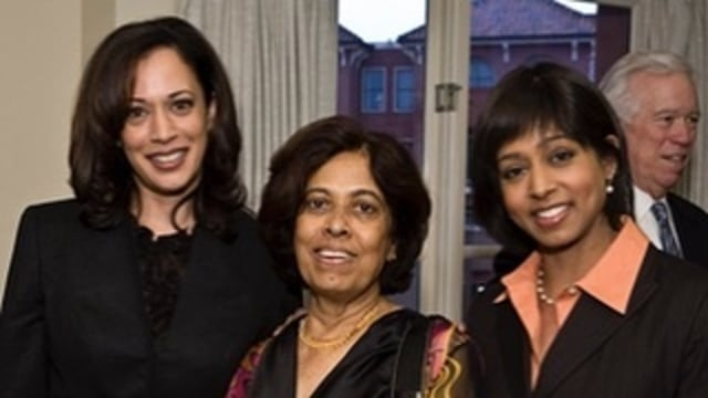 Mengenal Shyamala Gopalan: Perempuan Imigran Asal India Ibunda Kamala Harris  (53913)