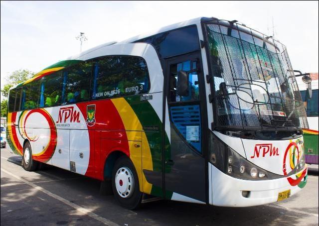Jarang yang Tahu, PO Bus AKAP Ini Lebih Tua dari Usia Kemerdekaan Indonesia! (78276)