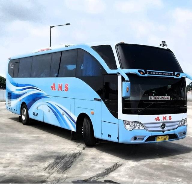 4 Sasis yang Jadi Langganan Perusahaan Otobus di Indonesia, Favoritmu yang Mana? (82004)