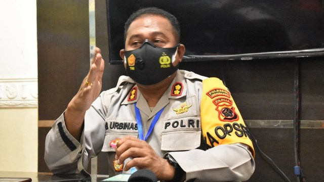 3 Tahanan Polresta Jayapura Kota Tertangkap (42190)