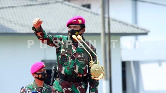 Panglima TNI: Medsos Bisa Dipakai untuk Media Propaganda dan Perang Ideologi (269936)