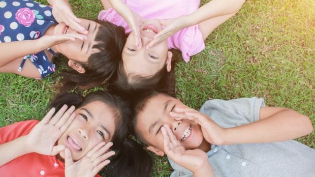 Sejarah Hari Anak Sedunia yang Diperingati Tiap 20 November  (257617)