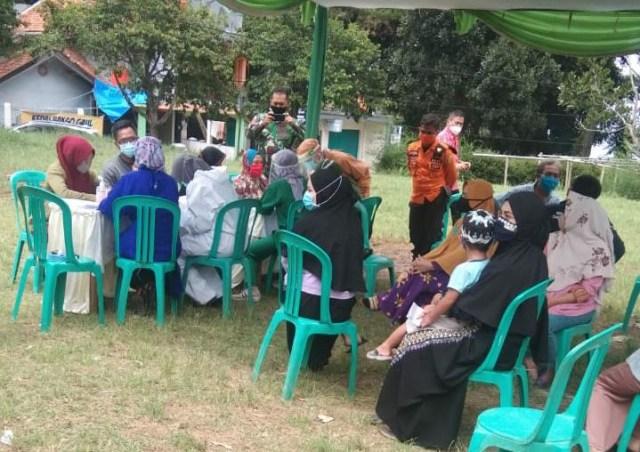 Polisi: Habib Rizieq Mau Tes Swab Secara Mandiri (643534)