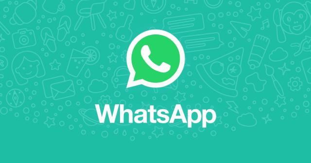Bagaimana Cara Menggunakan Whatsapp Web? Tidak Sulit, kok! Ikuti Tipnya di Sini (49949)