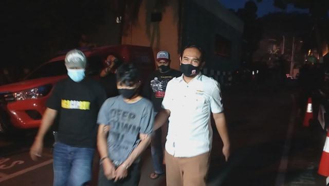 Motif Juan Bunuh Kakak dan Kubur Jasad dalam Kontrakan: Kesal Cekcok soal Nikah (28821)
