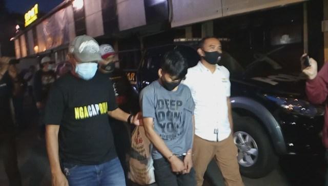 Motif Juan Bunuh Kakak dan Kubur Jasad dalam Kontrakan: Kesal Cekcok soal Nikah (28822)