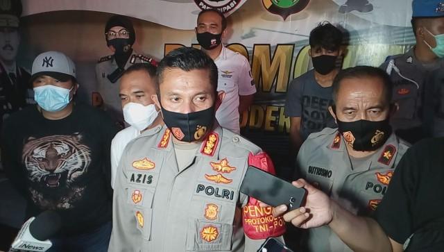 Polisi Wanti-wanti Warga Jangan Buat Konser: Kami Tak Main-main, Tindak Tegas (284879)