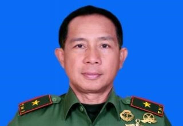 Profil Brigjen TNI Agus Subiyanto, Baret Merah yang Jabat Danpaspampres Baru (45646)