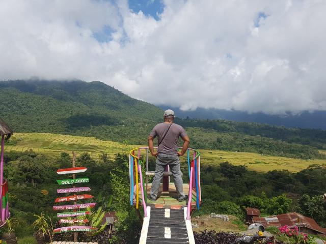 Golo Depet, Spot Wisata Instagramable di Manggarai Timur (52326)