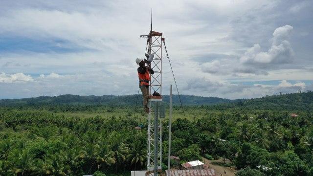 Dirut Telkomsel Setyanto Hantoro, Sukses Berkat 'Wakil Tuhan' (12857)
