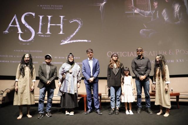 Tayang Desember, Asih 2 Jadi Film Pertama yang Dirilis di Bioskop Sejak Pandemi (309309)