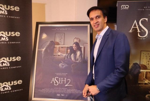 Tayang Desember, Asih 2 Jadi Film Pertama yang Dirilis di Bioskop Sejak Pandemi (309310)