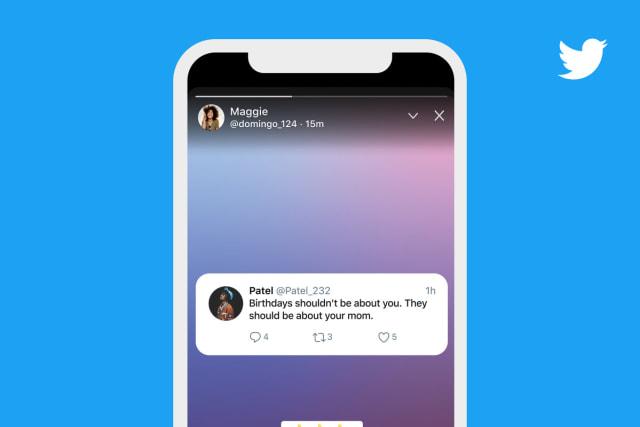 Twitter Fleets: Mirip Instagram Stories, Begini Cara Menggunakannya (8309)