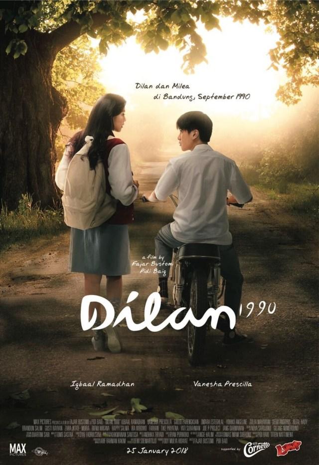 Juraganfilm Dan Indoxxi Ilegal Nonton Film Romantis Indonesia Di Netflix Saja Kumparan Com