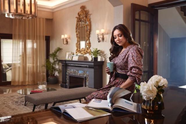 Shah Rukh Khan Sewakan Rumah Mewahnya di Airbnb, Tertarik Menginap? (51124)