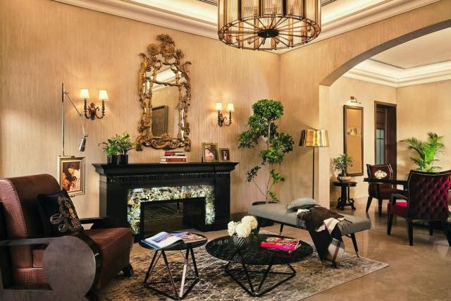 Shah Rukh Khan Sewakan Rumah Mewahnya di Airbnb, Tertarik Menginap? (51127)