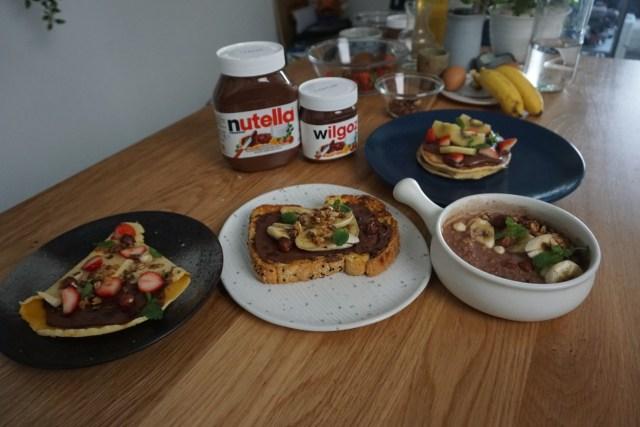 Pentingnya Sarapan Setiap Pagi bagi Chef William Gozali dan Tyna Kanna Mirdad (10935)