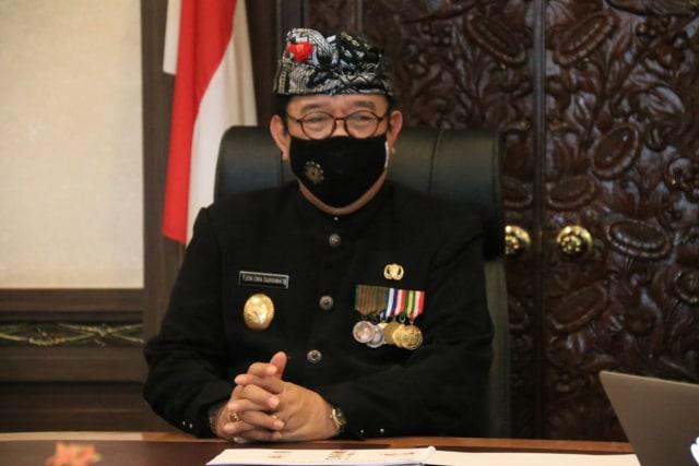 Potensi Bali untuk Wisata Kesehatan Belum Dimaksimalkan (254405)