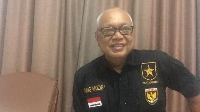 Partai Ummat: PAN Bedol Desa, Pengurus Kecamatan Banyak Pindah (581163)
