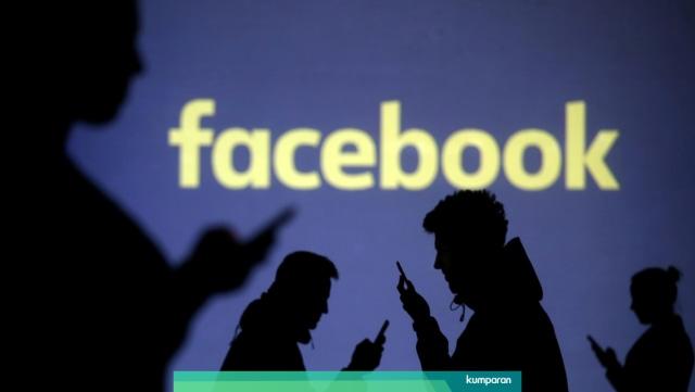 Daftar Facebook Mudah dan Cepat, Begini Caranya (680505)