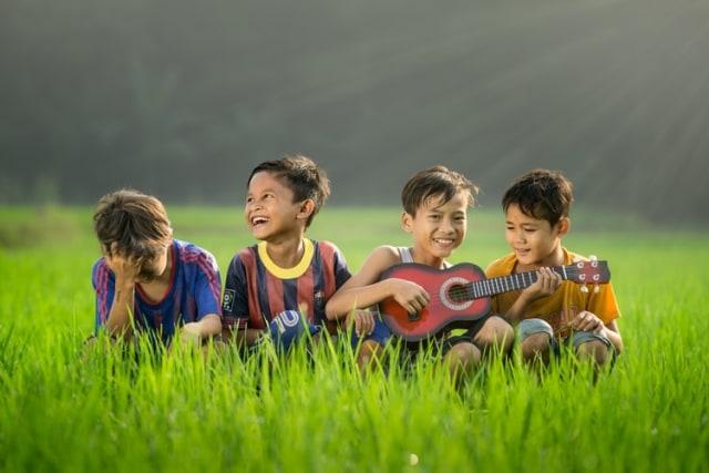 Tema Hari Anak Sedunia 20 November 2020 (138163)
