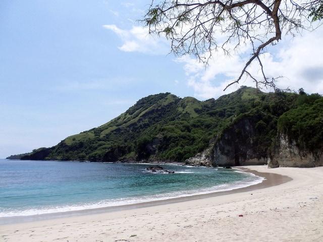 Ssst! Ternyata Ini 5 Pantai Favorit Susi Pudjiastuti di Indonesia (47629)